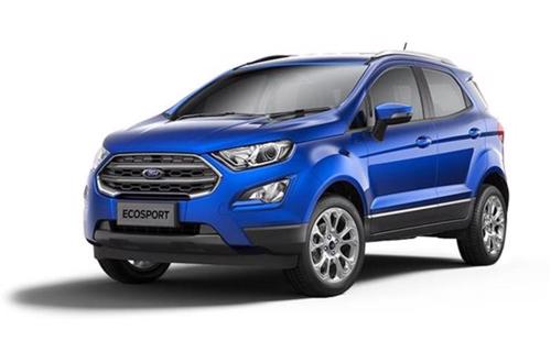 Ford Eco Sport 1.0 i